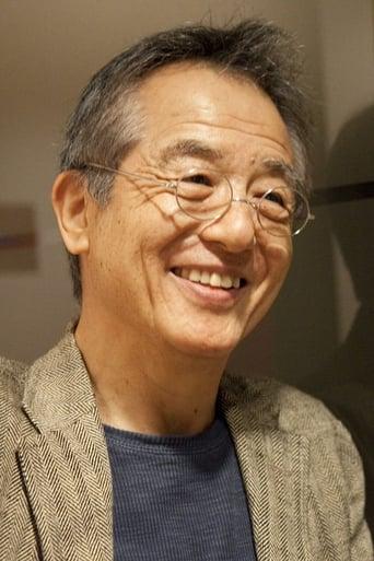 Image of Kazuyoshi Kushida