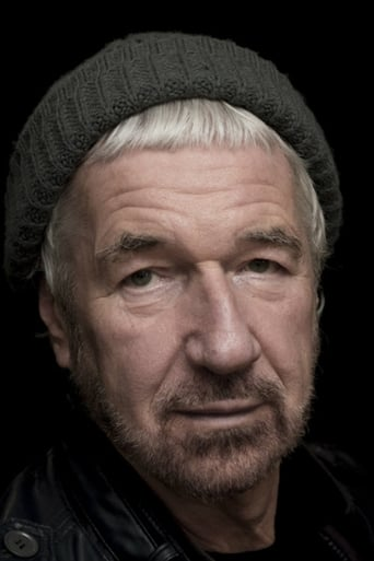 Image of Willy Russell