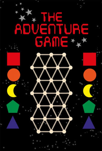 Poster of The Adventure Game