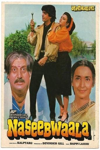 Naseebwala poster