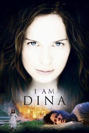 Poster of I Am Dina