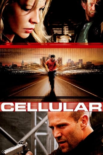 Poster of Cellular
