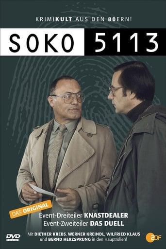 Poster of SOKO 5113