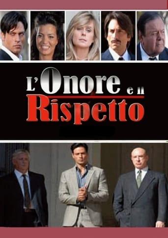 Poster of L'onore e il rispetto
