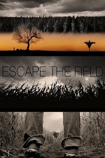 Poster of Escape The Field