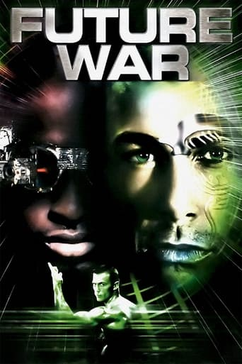 Poster of Future War