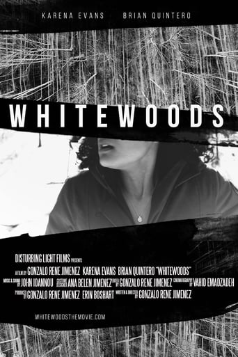 Poster of WhiteWoods