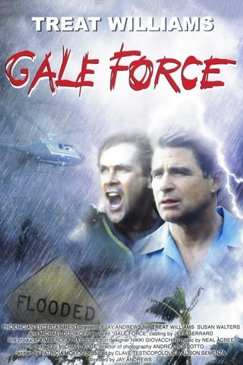 Poster of Gale Force