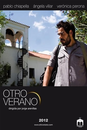 Poster of Otro verano