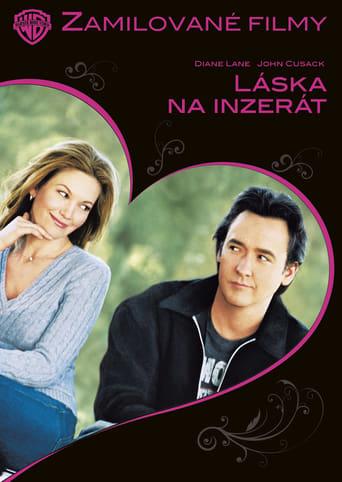 Poster of Láska na inzerát