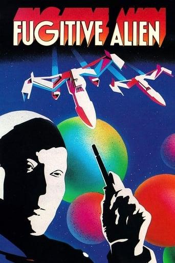 Poster of Fugitive Alien