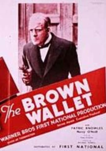 Poster of The Brown Wallet