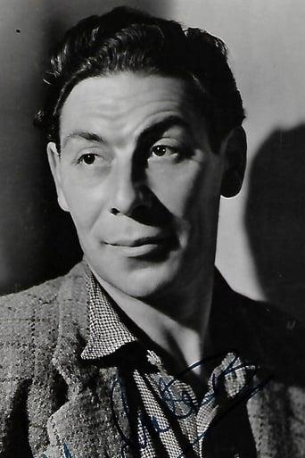 Image of John Slater