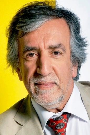 Image of Pedro Vicuña