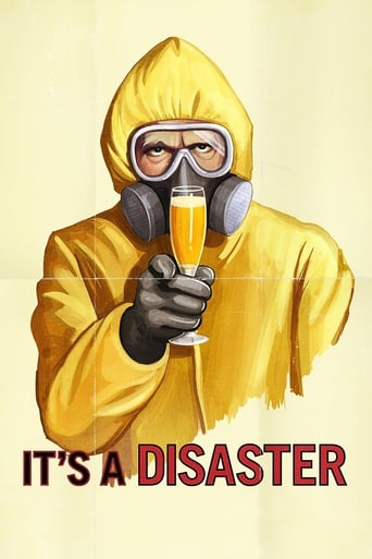 Poster of It's a Disaster