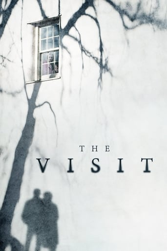 The Visit stream