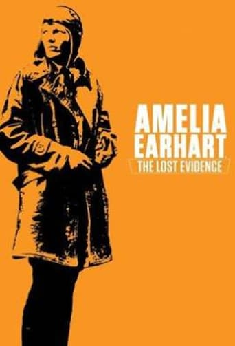 Poster of Amelia Earhart: The Lost Evidence