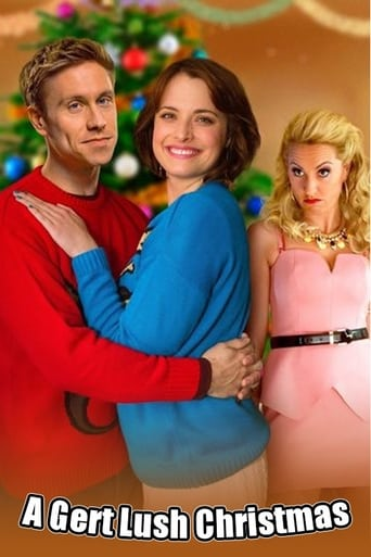 Poster of A Gert Lush Christmas