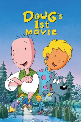 Doug's 1st Movie