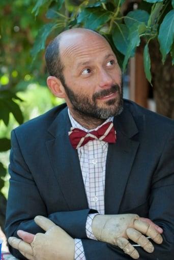 Image of Michael Ornstein