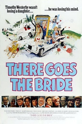 Poster of There Goes The Bride