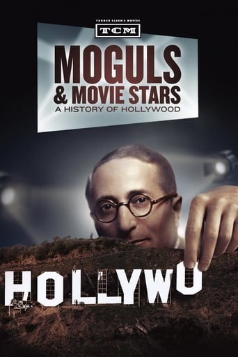 Poster of Moguls & Movie Stars