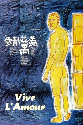 Poster of Vive L'Amour