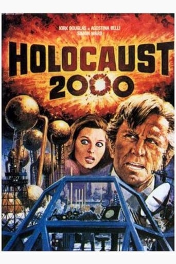 Poster of Holocaust 2000