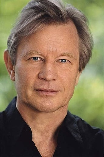 Image of Michael York