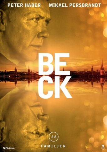 Poster of Beck 28 - The Family