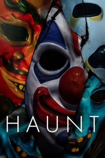 Poster of Haunt