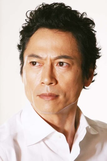 Image of Hiroshi Mikami