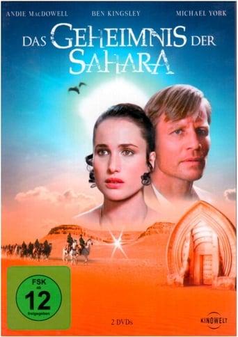 Poster of Il segreto del Sahara