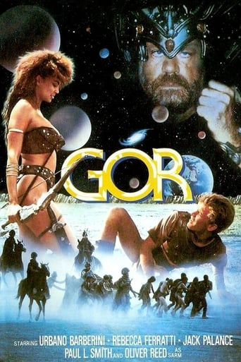 Poster of Gor