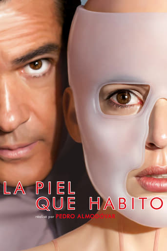 Image du film La piel que habito