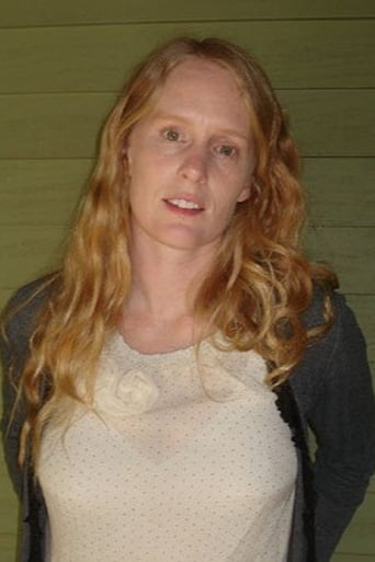 Image of Kendra Tuthill