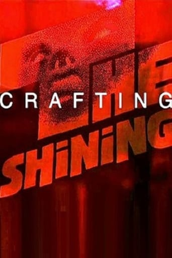 Poster of View from the Overlook: Crafting 'The Shining'
