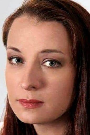 Image of Irina Demidkina