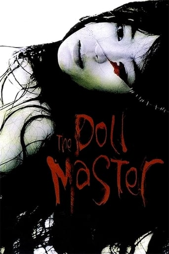Poster of The Doll Master