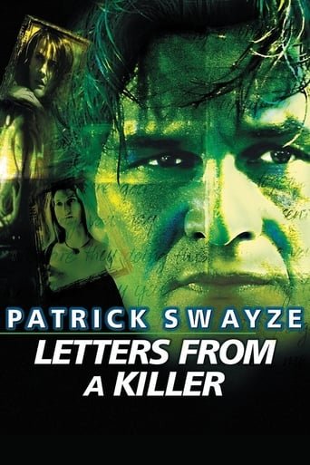 Poster of Letters from a Killer