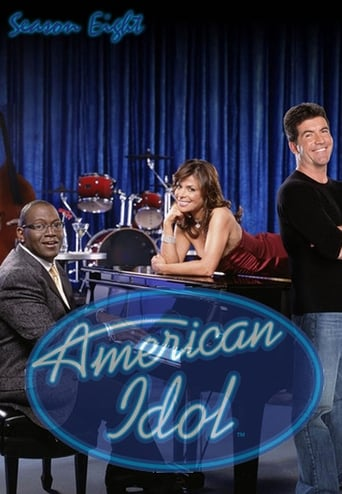 Temporada 8 (2009)