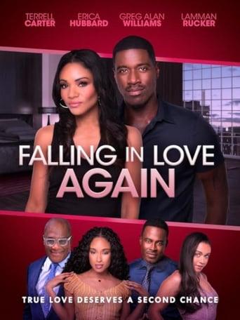 Poster of Falling in Love Again