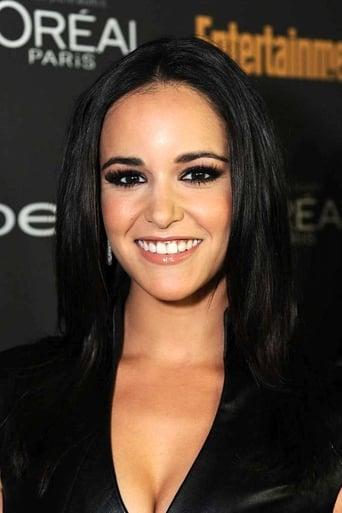 Image of Melissa Fumero