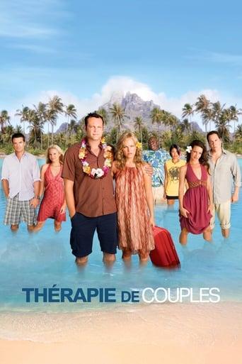 Poster of Thérapie de couples