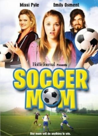 Poster of Soccer Mom