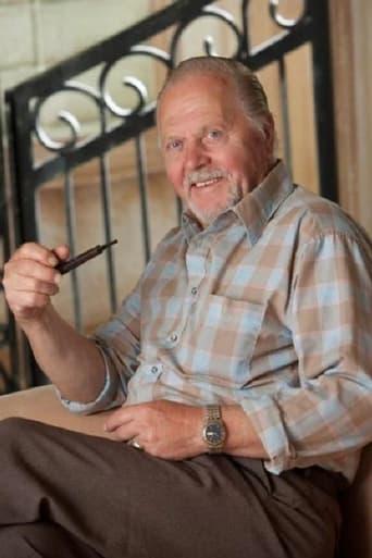 Image of Bill Rebane