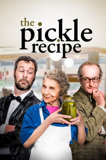 Poster of The Pickle Recipe