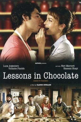 Poster of Lezioni di cioccolato