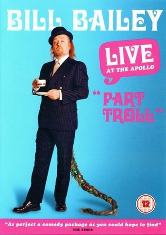 Poster of Bill Bailey Part Troll