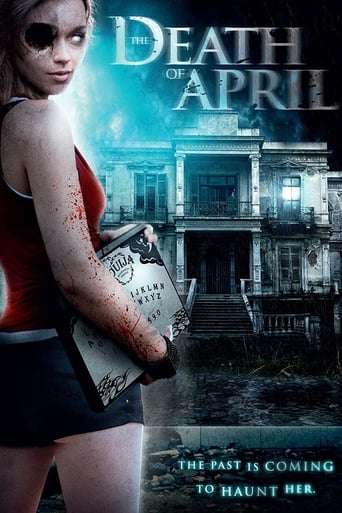 Poster of The Death of April
